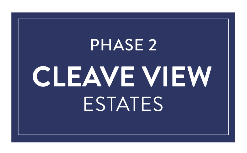 Cleave View Estate in Brampton